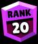 20 rank random