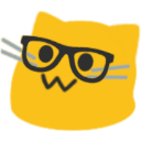meow nerd2 blob cats