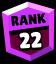 22 rank random