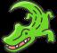 alligator random