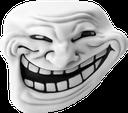 3d troll random