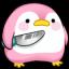 penguin knife random