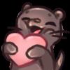 otter love random