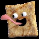 cinnamon toast crunch random