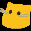 meow nomouth1 blob cats