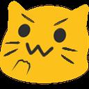 meow pawmean blob cats