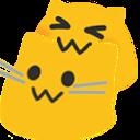 meow nomivore blob cats