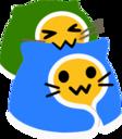 meow comfynomcomfy blob cats