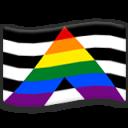 flag straight ally random