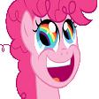 wow pinkie pony random