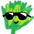 artichoke cool random