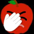 apple facepalm random