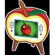 apple tv random