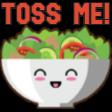 toss salad random
