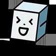 sugar cube random