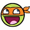 ninja turtle mikey random