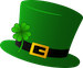 clover hat random