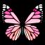 ac butterfly random