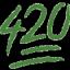 420 random