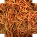 heaviest spaghetti plus sign random