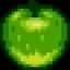 apple green random