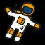 astronaut random