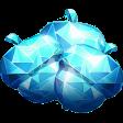 acorn gems random