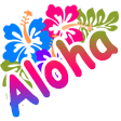 aloha random