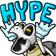 drybones hype random