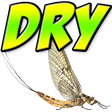 dry fly random
