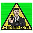 danger zone random