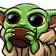 baby yoda sip random