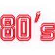 80s random
