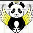 angel panda random