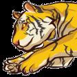 tiger random
