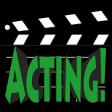 acting random