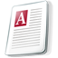 access file random