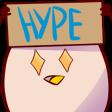 egg hype random