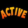 active random