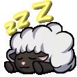zzz sheep random