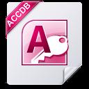 accdb random