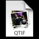 qtif random