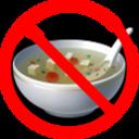 no soup for you random