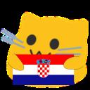 meow croatia blob cats
