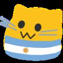 meow argentina blob cats