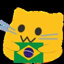 meow brazil blob cats