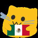 meow mexico blob cats