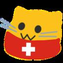meow switzerland blob cats