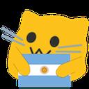meow ar blob cats