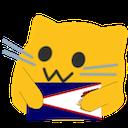 meow as blob cats